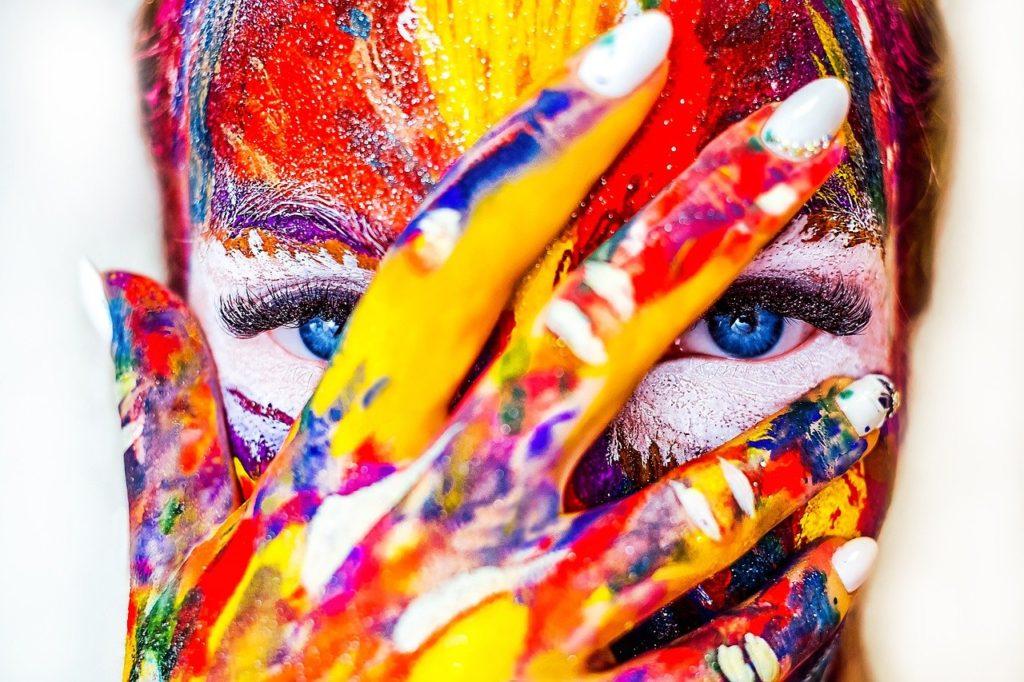 色彩戦略・色の心理マネジメントコース
